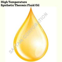 High Temperature Synthetic Thermic Fluid Oil