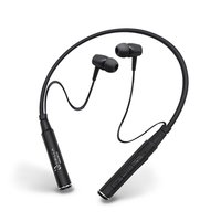 WIRELESS BLUETOOTH HEADSET- NECKBAND (03)