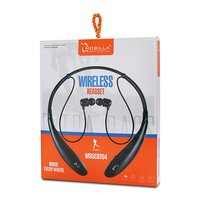 WIRELESS STEREO HEADSET- NECKBAND (04)