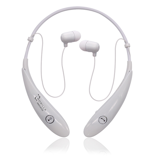 WIRELESS STEREO HEADSET-NECKBAND (05)
