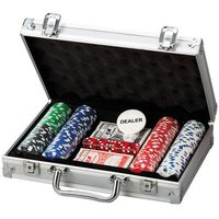 Poker Chip Set 300 Pcs