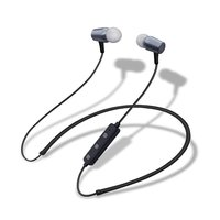 WIRELESS BLUETOOTH HEADSET- NECKBAND (07)
