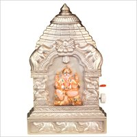 Press Fit Mandir Continuity Mantra Musical Doorbell