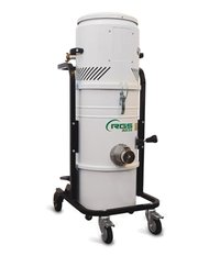 Compressed Air Industrial Vacuum Cleaner Ad36