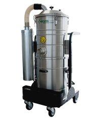 Atex Compressed Air Industrial Vacuum Cleaner Ad46x1