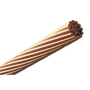 Electric Conductor Wire
