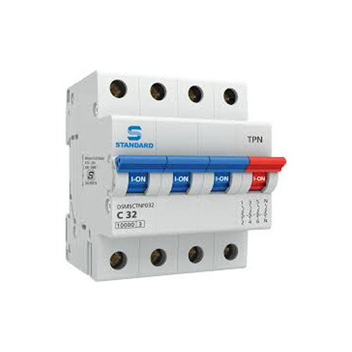 MCB Main Switch