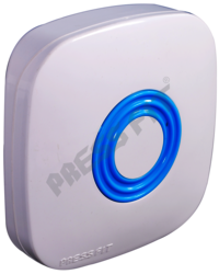 Press Fit Melody Compact Door Bell