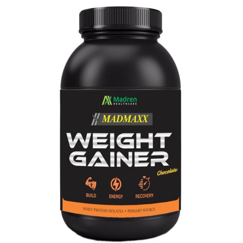 1 Kg Weight Gainer