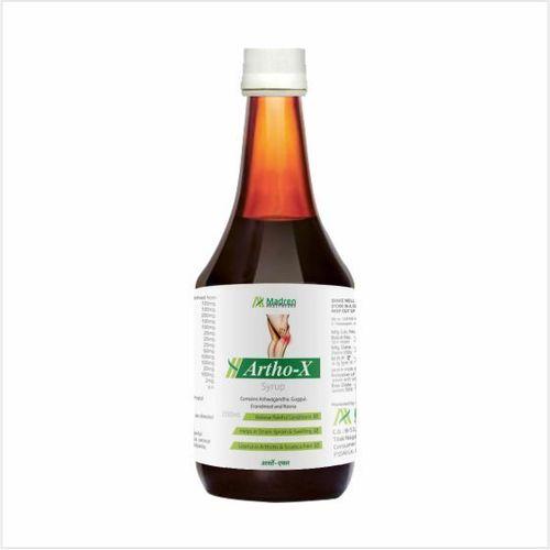 Artho-X Syrup