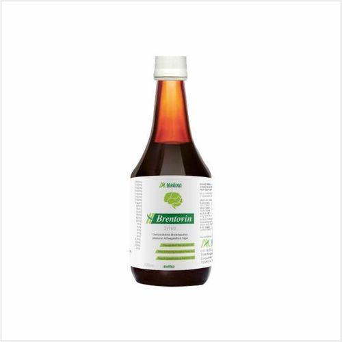 200ml Brentovin Syrup