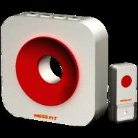 ECHO - II  Wireless Door Bell