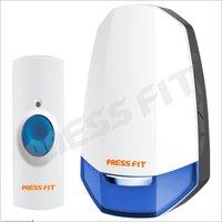 Remote Control Doorbell