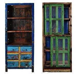 Wooden Decorative Almirah