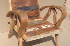 Designer Beach Chair