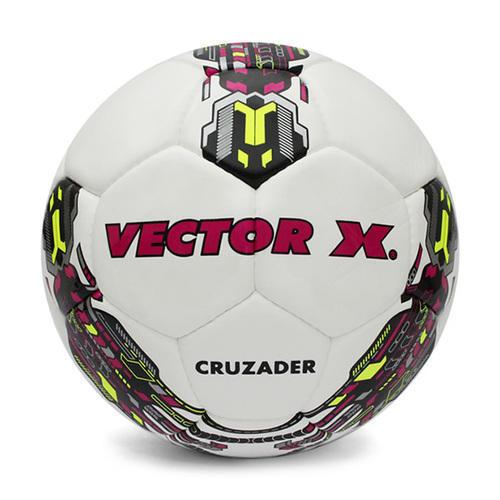 Vector X Soccer Ball