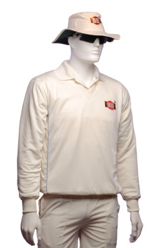 Cricket Full Sleeve Sweater