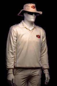 Cricket Full Sleeve Sweater