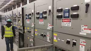 Electrical Contractor For Industries Commercial