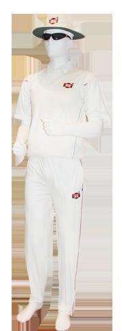 Cricket Sleeveless Sweater