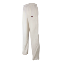 SG Cricket White Pant