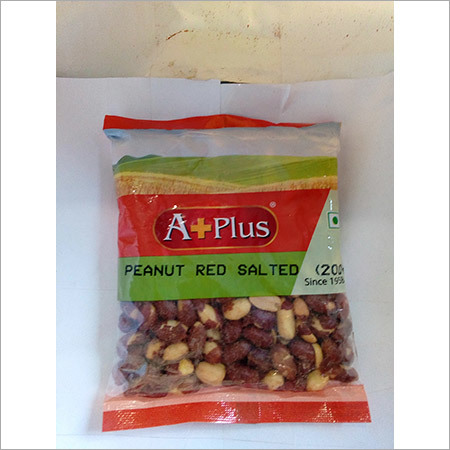 Peanut Red Salted