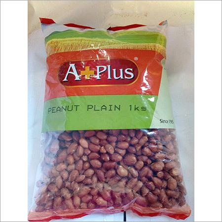 Peanut Plain