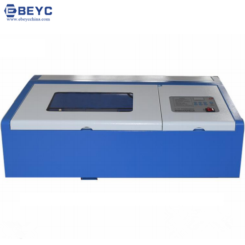 80*50cm Small Blue Laser Engraving Machine