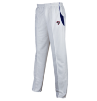 SG  White Premium Cricket Pant
