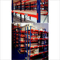 Medium Duty Storage Racks