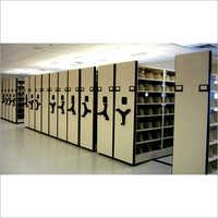 Mobile Compactors (Mobile Racks)