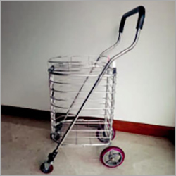 Shopping Trolley & Baskets