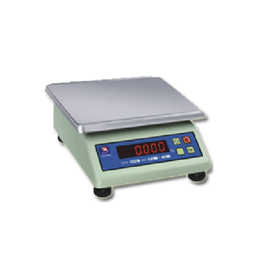 Flat Platform Counter Electronic Scale