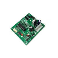 Weighing Scale Circuits Board