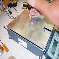 Weighing Scale Repairing Services