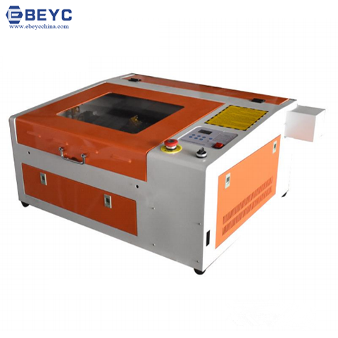 90*60cmm Small Laser Engraving Machine with Rise and Fall