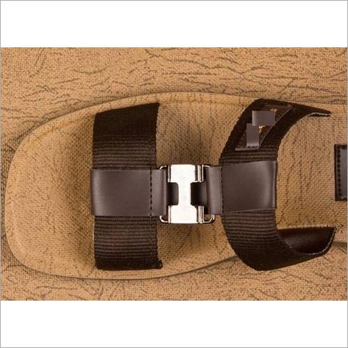 Designer PVC Footwear Leather