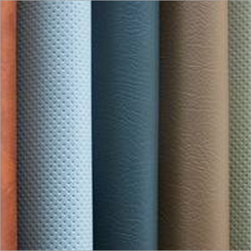 Designer PVC Synthetic Leather