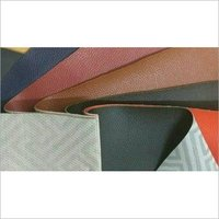 PVC Foam Synthetic Leather
