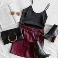 PVC Fashion Leather