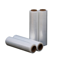 Biodegradable Stretch Film rolls