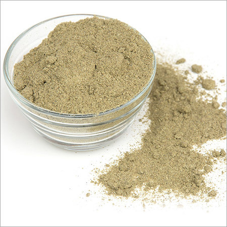 Ground Lavender Powder