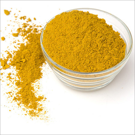 Euro Curry Powder