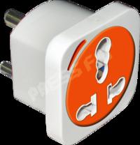 Press Fit Nano 3 Pin Conversion Plug Top