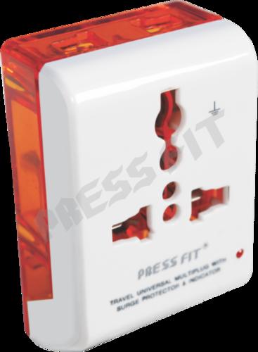 Press Fit Eva 3 Pin Multiplug