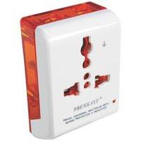 Press Fit Eva 3 Pin Multi Plugs