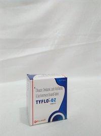TYFLO-OZ TAB.