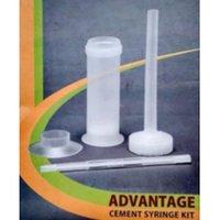 Advantage Syringe Kit Minimum 15 Pc