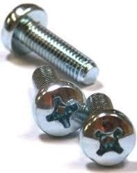 Pan Phillips MC Screw DIN 7985
