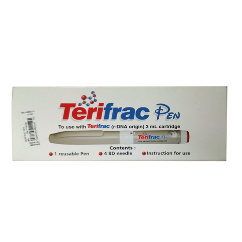 Terifrac Pen